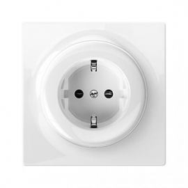 FIBARO Walli N Outlet type F  FGWSONF-011