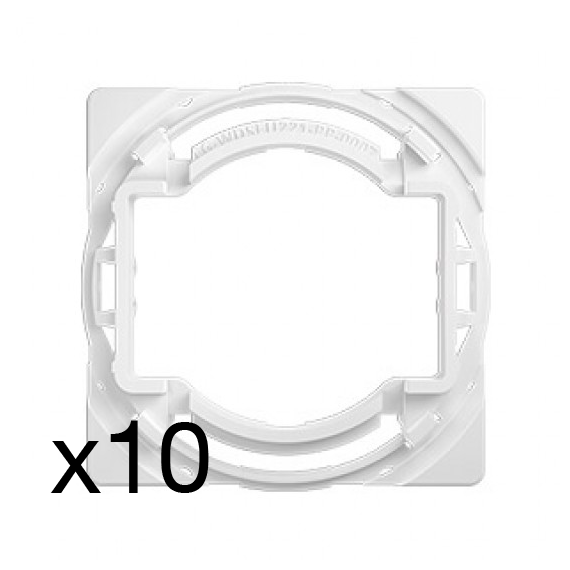 Switch Button Adapter Legrand/Gira (10pack)