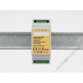 Adapter DIN euFIX S223NP(bez przycisków) do Fibaro