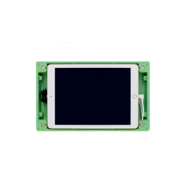 Panel podtynkowy euFRAME FBWP-PXS-02