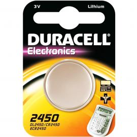 Bateria litowa Duracell CR2450 2450 DL2450