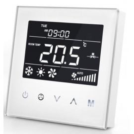 Termostat MCO HOME MH8-FC-EU WHITE