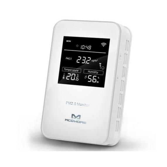 PM2.5 Monitor MCO HOME MH10-PM2.5-WA