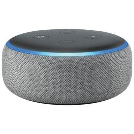 Amazon Alexa Echo Dot 3 generacja-szary