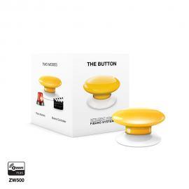 Fibaro The Button FGPB-104 żółty