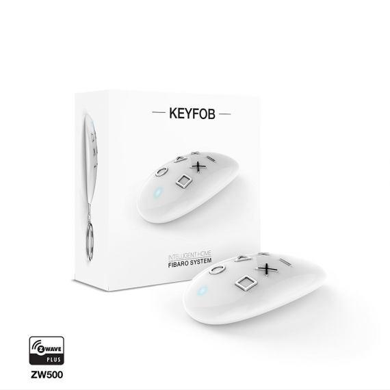 Fibaro KeyFob FGKF-601 ZW5