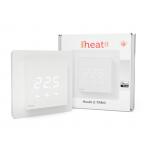 Heatit Z-TRM3 termostat 16A Z-wave