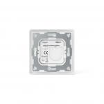 Heatit Z-Push 8x przycisk na ścianę biały Z-wave