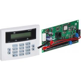 ZESTAW ALARMOWY CA-5-KPL-LCD SATEL
