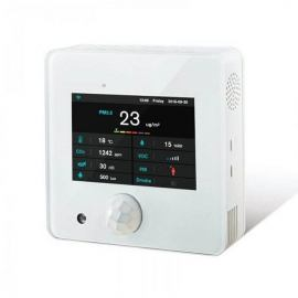 Stacja Multi-sensor 9 w 1 MCO Home