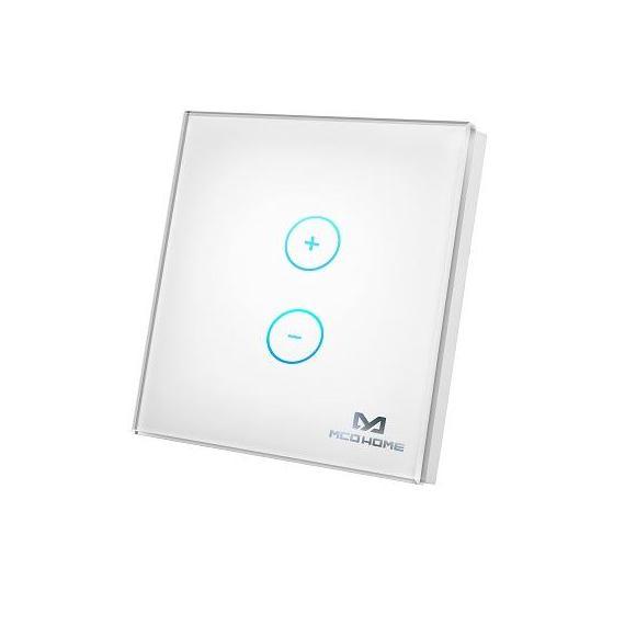 Inteligentny włącznik do sterowania oświetleniem Mco Home MH-DT411