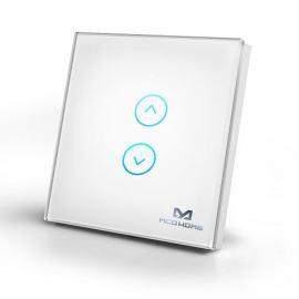 Inteligentny włącznik do sterowania roletami Mco Home  MH-C421