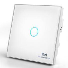 Inteligentny włącznik z panelem dotykowym Mco Home MH-S311