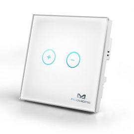 Inteligentny włącznik do sterowania oświetleniem Mco Home MH-DT311 biały