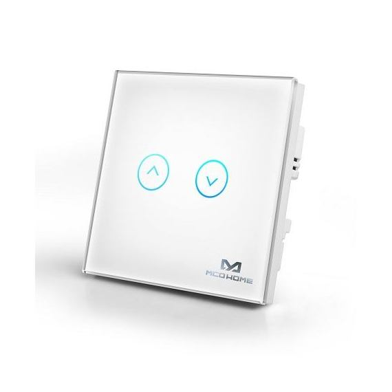 Inteligentny włącznik do sterowania roletami Mco Home MH-C321