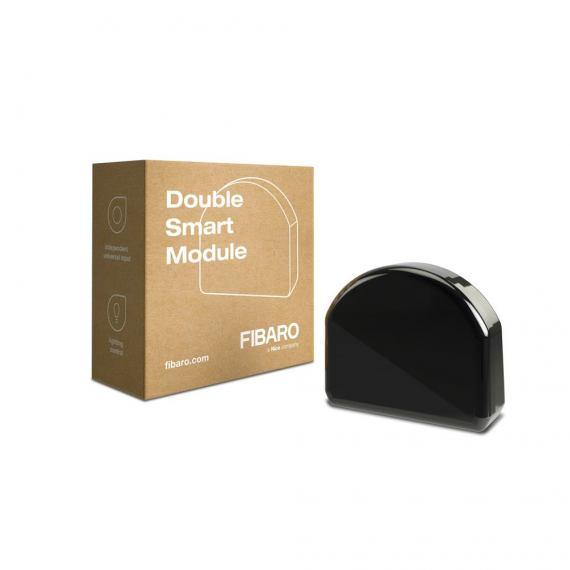 Fibaro Double Smart Module FGS-224 868,4 Mhz