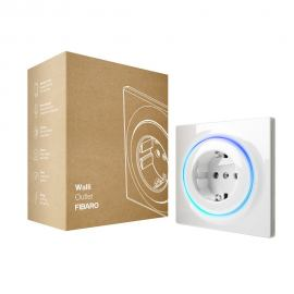 FIBARO Walli Outlet type F. FGWOF-011