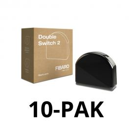 Fibaro Double Switch 2 FGS-223 ZW5 10pak