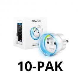 Fibaro Wall Plug E FGWPE-102 ZW5 10pak