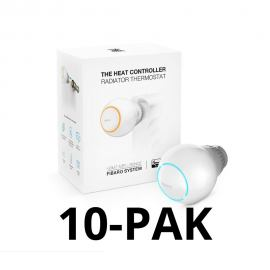 Fibaro The Heat Controller FGT-001 ZW5 10pak