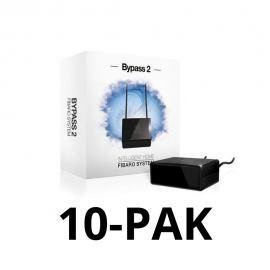 Fibaro Bypass-2 FGB-002 10 pak