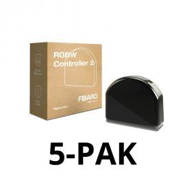 Fibaro RGBW Controller 2 FGRGBWM-442 5pak