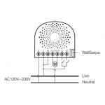 Aeotec Nano Shutter Z-wave