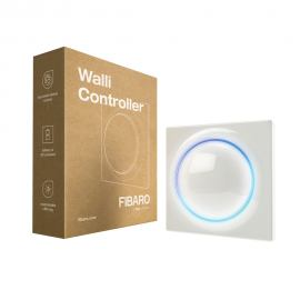 Fibaro Walli Controller Biały FGWCEU-201-1
