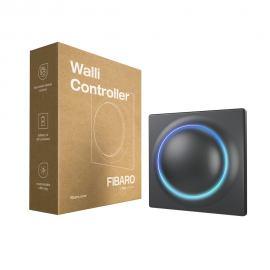 Fibaro Walli Controller Antracyt FGWCEU-201-1-8