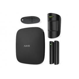Zestaw Ajax Starter Kit Plus Black