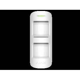 Bezprzewodowy zewnętrzny czujnik ruchu Ajax MotionProtect Outdoor