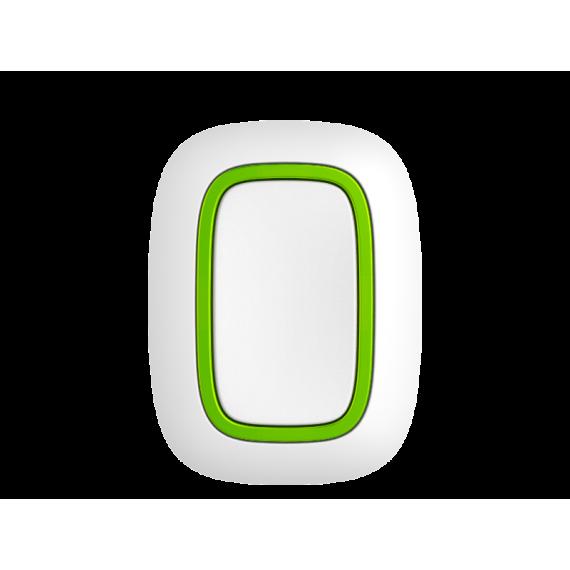 Przycisk alarmowy / Pilot Ajax Button White