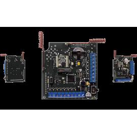 ocBridge Plus Moduł odbiornika do podłączenia czujników Ajax do przewodowych i hybrydowych systemów alarmowych