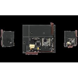 Moduł integracyjny odbiorników radiowych z innymi systemami alarmowymi Ajax uartBridge