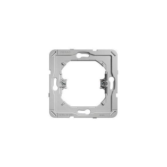 Mounting FrameFibaro/Gira55 FG-Wx-AS-4001