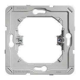 Mounting FrameFibaro/Gira55 FG-Wx-AS-4001 (10pack)