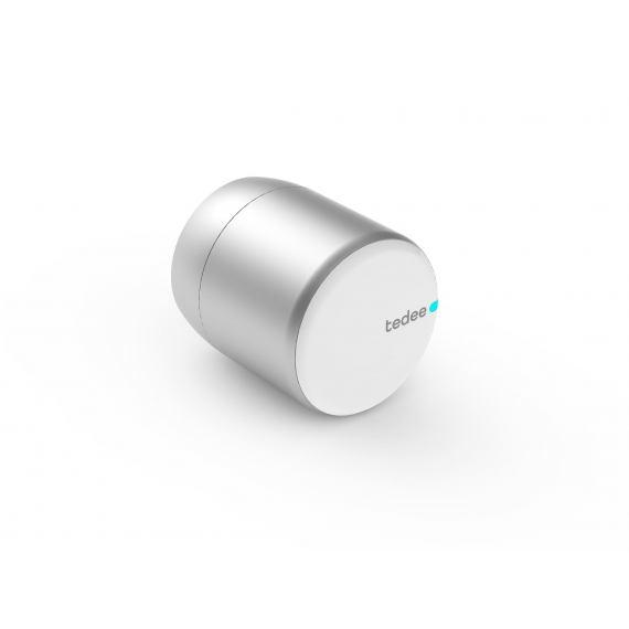 Zamek tedee -urządzenie smart